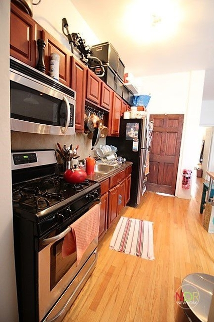 1 Bedroom, Bedford-Stuyvesant Rental in NYC for $2,495 - Photo 2