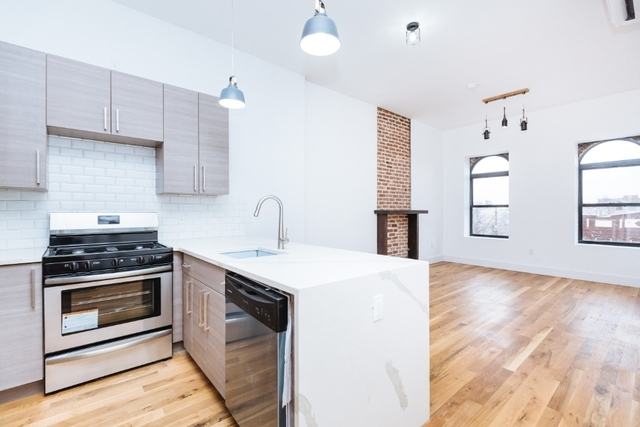 3 Bedrooms, City Line Rental in NYC for $2,500 - Photo 2