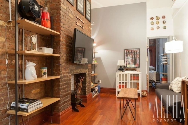 1 Bedroom, Alphabet City Rental in NYC for $2,600 - Photo 1