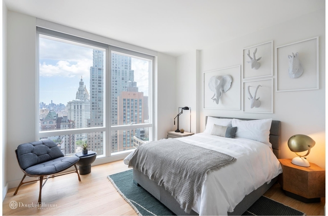 1 Bedroom, Financial District Rental in NYC for $4,595 - Photo 2