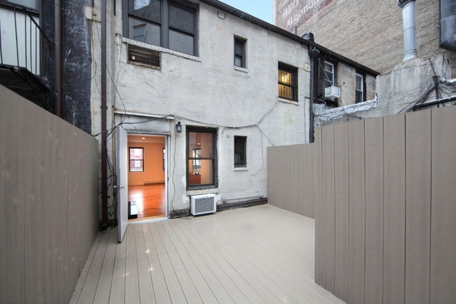 3 Bedrooms, Greenwich Village Rental in NYC for $8,500 - Photo 1