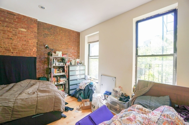 2 Bedrooms, East Village Rental in NYC for $3,390 - Photo 1