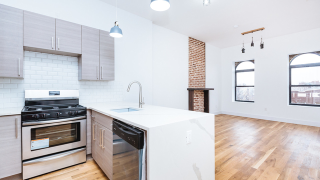 3 Bedrooms, City Line Rental in NYC for $2,500 - Photo 1