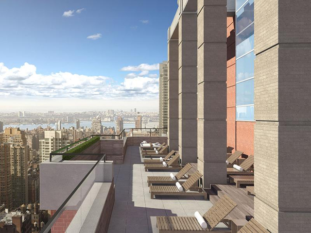2 Bedrooms, NoMad Rental in NYC for $6,920 - Photo 2