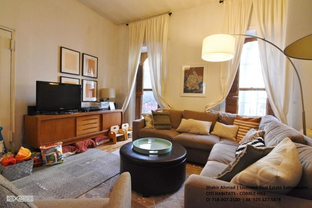 2 Bedrooms, Brooklyn Heights Rental in NYC for $4,445 - Photo 1