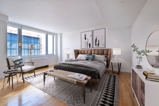 2 Bedrooms, Tribeca Rental in NYC for $6,795 - Photo 2