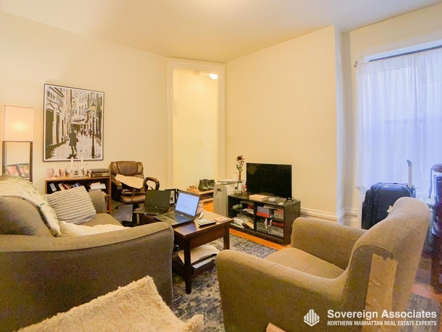 1 Bedroom, Hudson Heights Rental in NYC for $1,650 - Photo 2