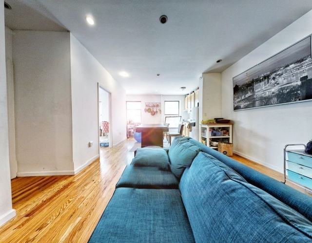 3 Bedrooms, East Village Rental in NYC for $3,945 - Photo 2