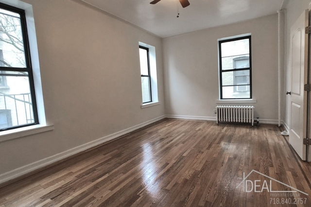 1 Bedroom, Prospect Lefferts Gardens Rental in NYC for $2,475 - Photo 2