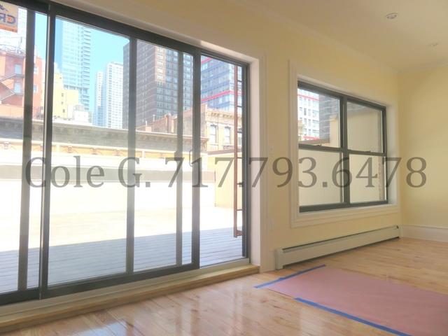 2 Bedrooms, Midtown East Rental in NYC for $3,700 - Photo 1