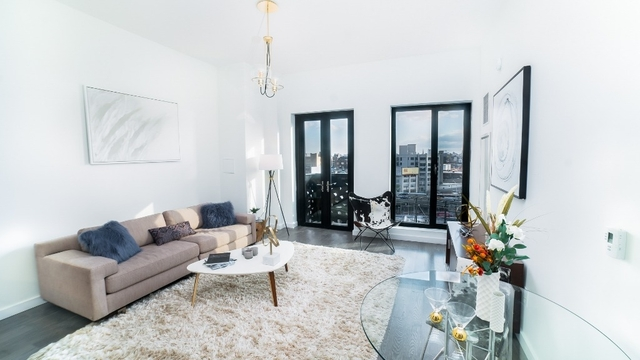 2 Bedrooms, Hunters Point Rental in NYC for $4,799 - Photo 1
