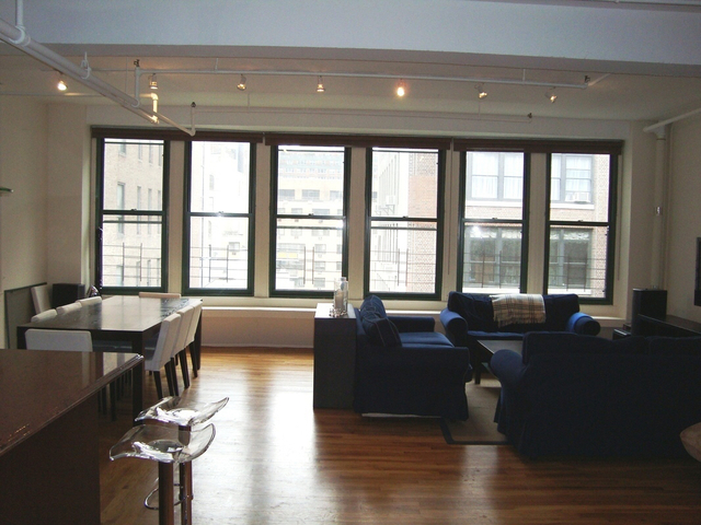 6 Bedrooms, Flatiron District Rental in NYC for $12,400 - Photo 1
