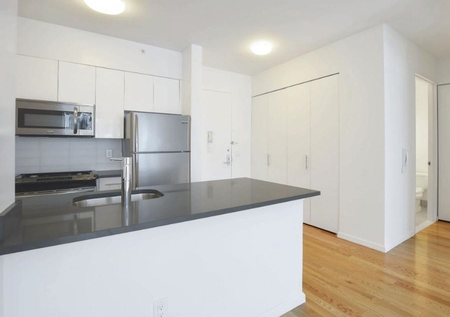 1 Bedroom, Hunters Point Rental in NYC for $3,182 - Photo 2