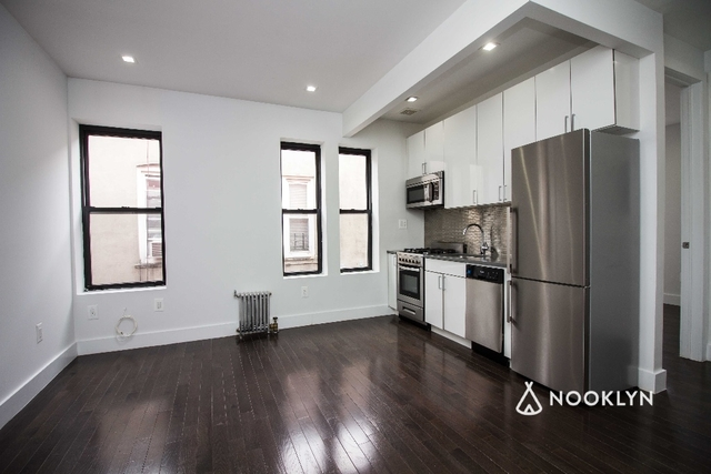 3 Bedrooms, Bushwick Rental in NYC for $2,675 - Photo 2