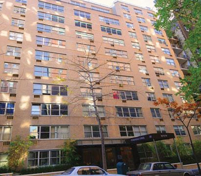 Studio, Upper West Side Rental in NYC for $3,225 - Photo 1
