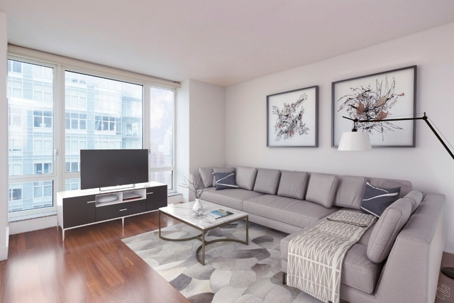 1 Bedroom, Turtle Bay Rental in NYC for $5,590 - Photo 1
