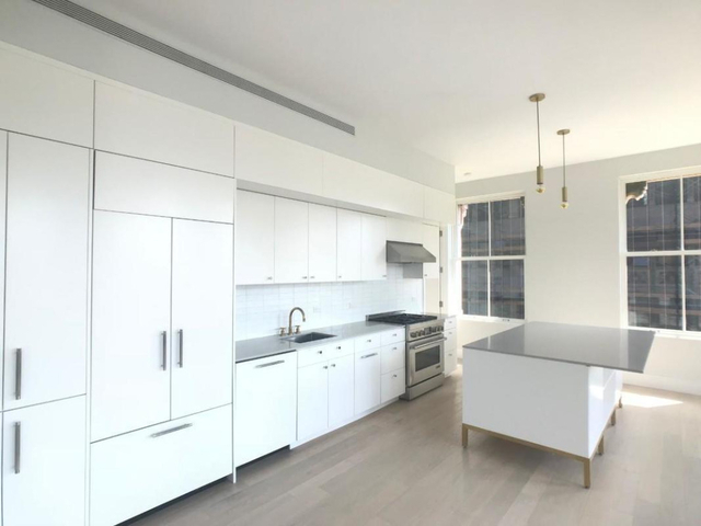 2 Bedrooms, SoHo Rental in NYC for $7,999 - Photo 1