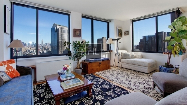 1 Bedroom, Battery Park City Rental in NYC for $3,700 - Photo 1