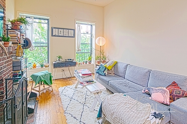 1 Bedroom, Boerum Hill Rental in NYC for $3,100 - Photo 2