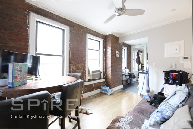 2 Bedrooms, East Village Rental in NYC for $4,519 - Photo 1
