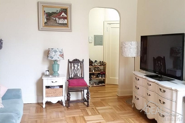1 Bedroom North Slope Rental In Nyc For 2 600 Photo