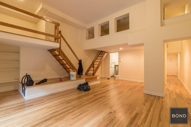 Loft, East Village Rental in NYC for $4,250 - Photo 1