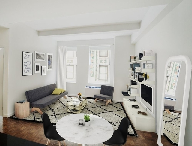 2 Bedrooms, Financial District Rental in NYC for $5,611 - Photo 2