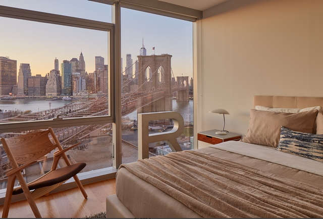 2 Bedrooms, DUMBO Rental in NYC for $6,200 - Photo 2