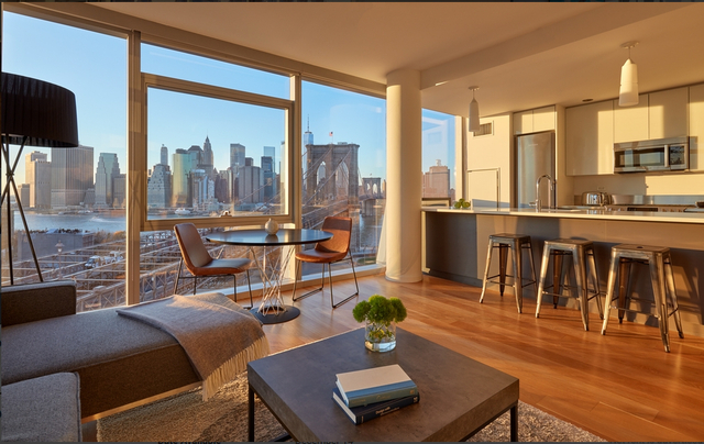 2 Bedrooms, DUMBO Rental in NYC for $6,200 - Photo 1