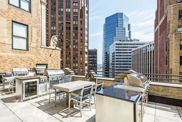 1 Bedroom, Financial District Rental in NYC for $3,979 - Photo 2