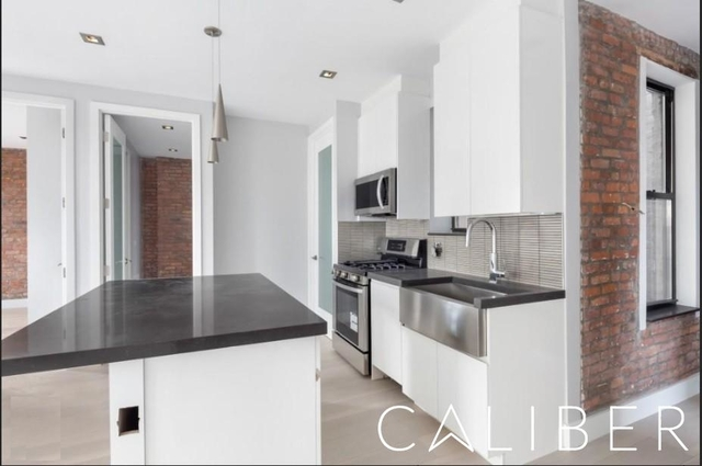 6 Bedrooms, Lower East Side Rental in NYC for $10,000 - Photo 1