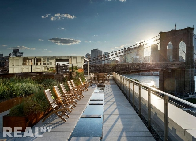 1 Bedroom, DUMBO Rental in NYC for $3,877 - Photo 1