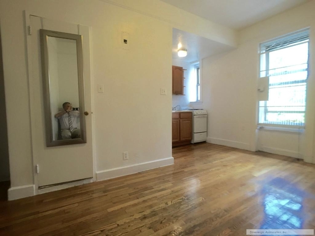 Studio, Upper West Side Rental in NYC for $1,750 - Photo 2