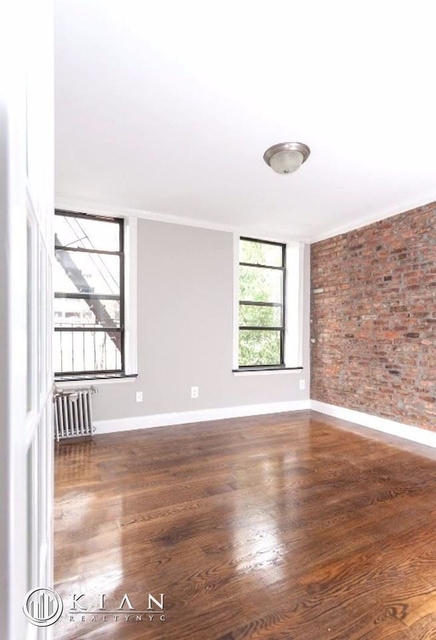 4 Bedrooms, Alphabet City Rental in NYC for $6,963 - Photo 2