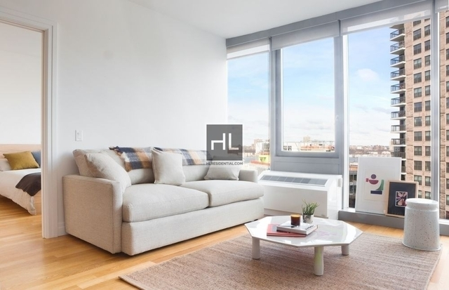 2 Bedrooms, Hell's Kitchen Rental in NYC for $4,446 - Photo 1