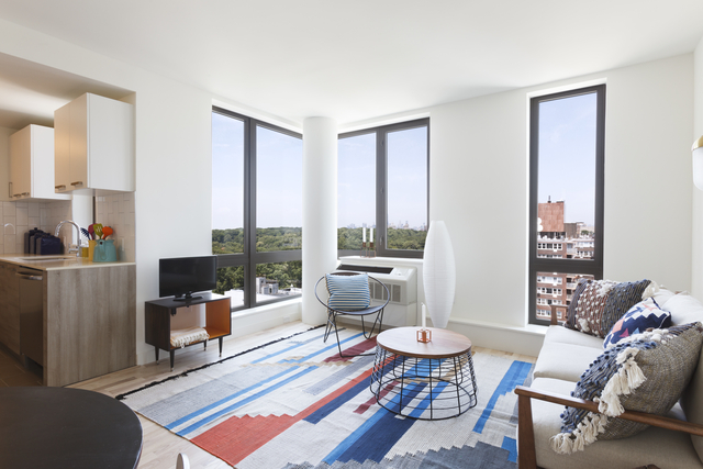 2 Bedrooms, Prospect Lefferts Gardens Rental in NYC for $3,580 - Photo 2