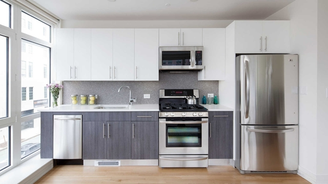 1 Bedroom, Williamsburg Rental in NYC for $3,496 - Photo 1