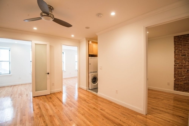3 Bedrooms, Little Italy Rental in NYC for $5,740 - Photo 1