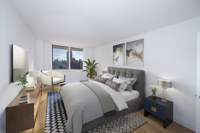2 Bedrooms, Upper West Side Rental in NYC for $5,895 - Photo 1