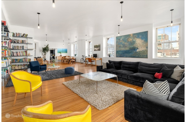 4 Bedrooms, Tribeca Rental in NYC for $14,950 - Photo 1