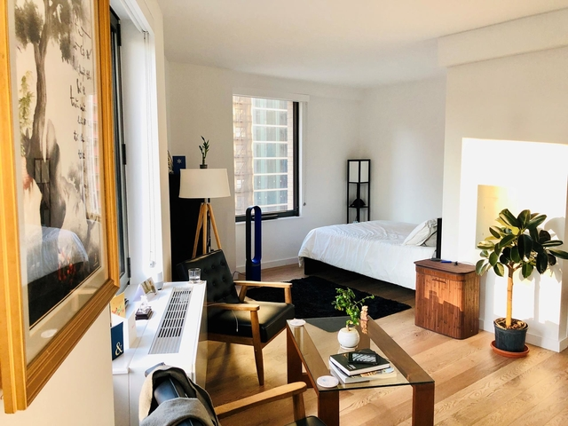 Studio, Hell's Kitchen Rental in NYC for $3,510 - Photo 1