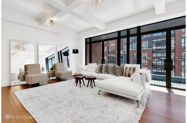 4 Bedrooms, West Village Rental in NYC for $33,000 - Photo 1