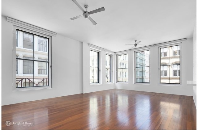 1 Bedroom, SoHo Rental in NYC for $8,500 - Photo 1