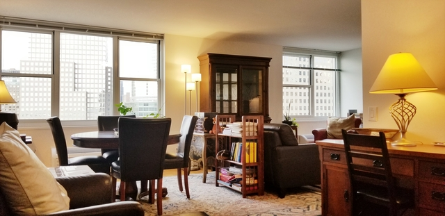 Studio, Battery Park City Rental in NYC for $3,485 - Photo 1