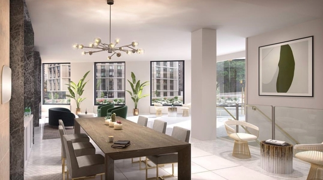 1 Bedroom, Hell's Kitchen Rental in NYC for $3,497 - Photo 1