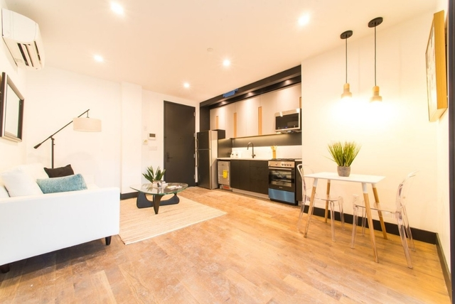 1 Bedroom, Bedford-Stuyvesant Rental in NYC for $2,307 - Photo 2