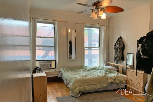 3 Bedrooms, Prospect Heights Rental in NYC for $3,500 - Photo 2