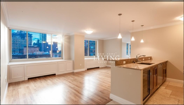 3 Bedrooms, Lincoln Square Rental in NYC for $14,896 - Photo 1