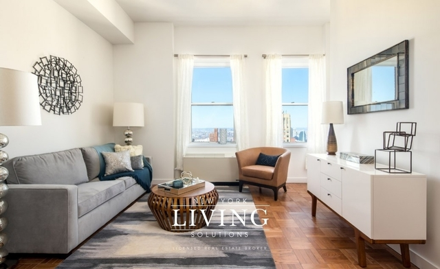 2 Bedrooms, Financial District Rental in NYC for $4,490 - Photo 2