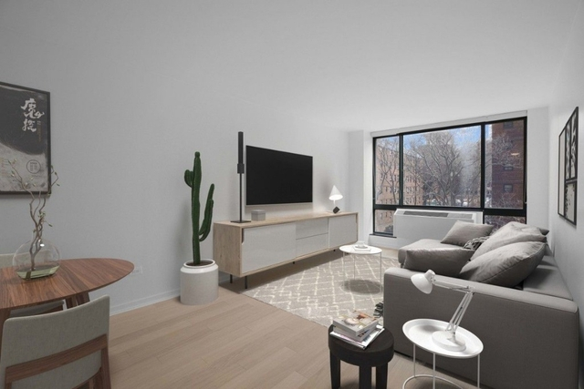 1 Bedroom, Lincoln Square Rental in NYC for $3,595 - Photo 1